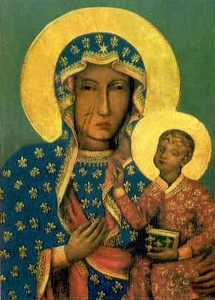 Parrocchia Nostra Signora di Czestochowa